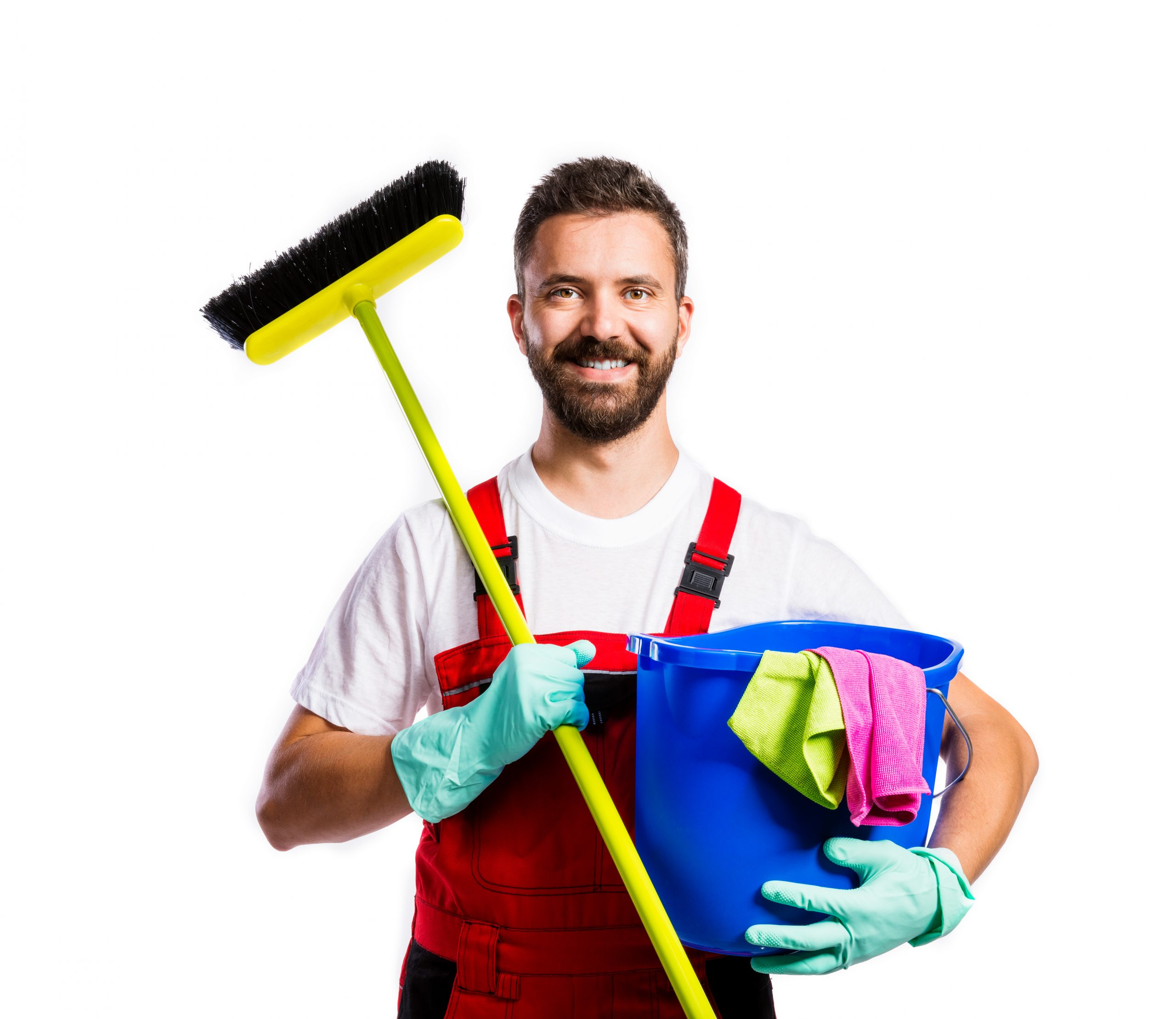 Cleaning and Janitorial Services More Important Than Ever